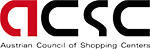 Logo Austrian Council of Shopping Centers (Mitglied)